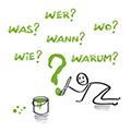 Projektmanagement: Wie, was, wann, warum - Fragen über Fragen...